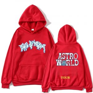 Wish You Were Here Astroworld Tour Hoodie