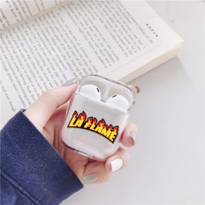 Astroworld Earphone Case For Apple IPhone