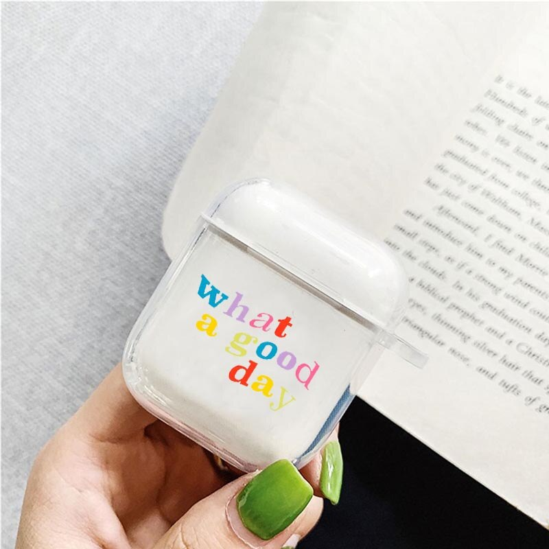Wish You Were Here Astroworld Earphone Case
